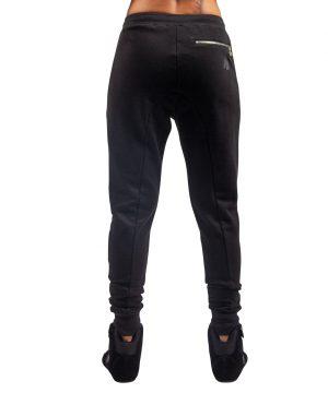 Fitnessbroek Dames Zwart - Gorilla Wear Celina-2