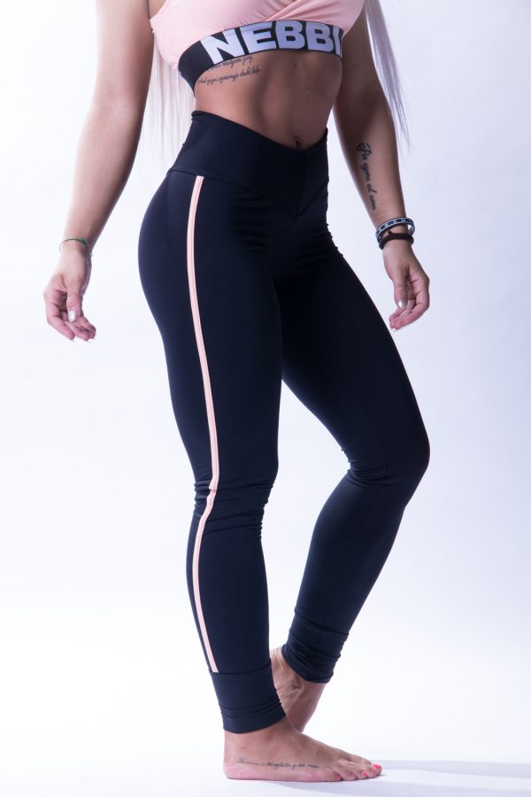 Sportlegging Dames Nebbia 652-3