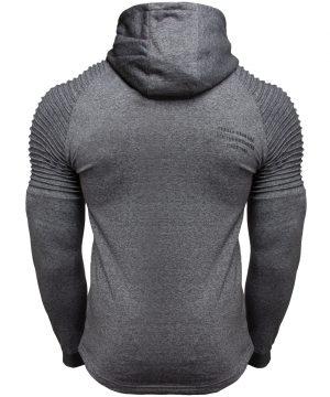 Fitness Vest Grijs - Gorilla Wear Delta 2