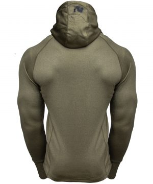 Fitness Vest Groen - Gorilla Wear Bridgeport 2
