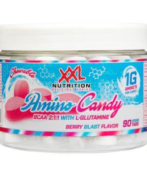 Amino Candy