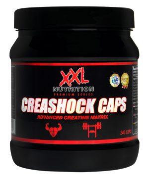 Creashock