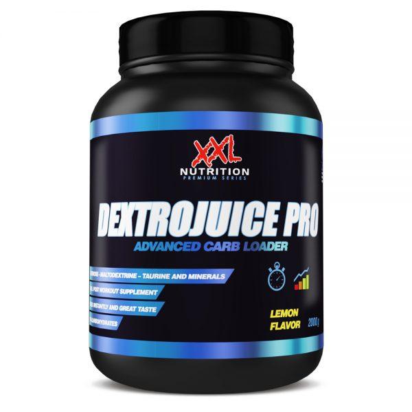 DextroJuice Pro