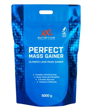 Perfect Mass Gainer
