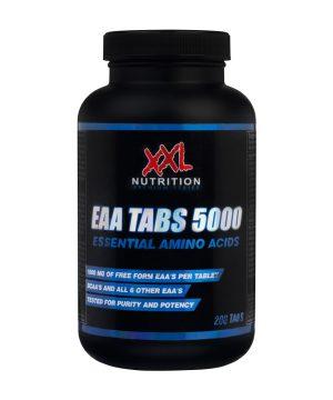 EAA Tabs 5000