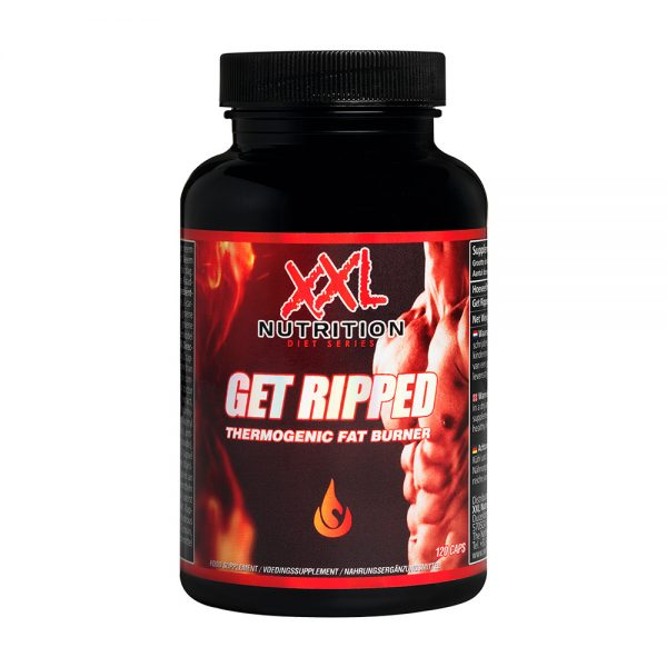 Get Ripped Fatburner