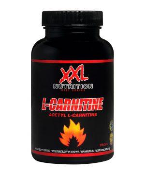 L- Carnitine