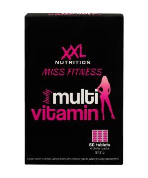 Miss Fitness Mulitvitamin