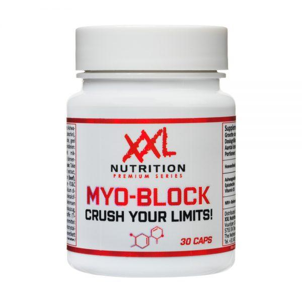 Myo-Block-Epicatechin