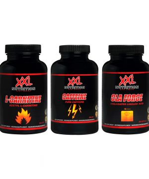 Xtreme fat burn Stack