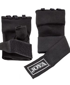 Joya Binnenhandschoen met duim - Zwart