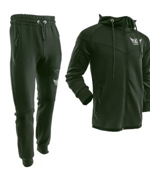 Trainingspak Broek Groen - Joya Fight Gear