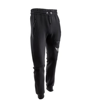Trainingspak Broek Zwart Joya Fight Gear